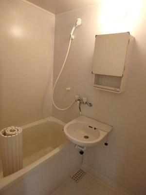 【浴室】シャトミーA