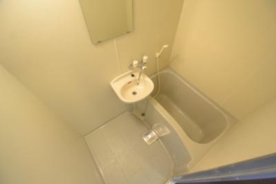 【浴室】深江イースト