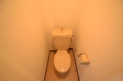 【トイレ】深江イースト