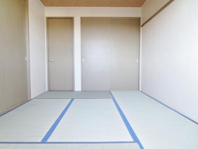 【寝室】ガーデンハウス未来館