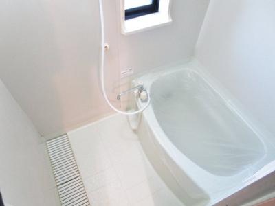 【浴室】ガーデンハウス未来館