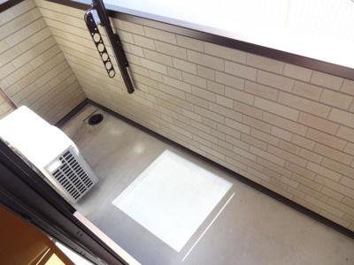 【駐車場】カーサ・アルドーレⅡ