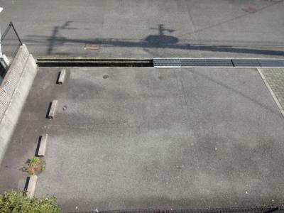 【駐車場】フレール弥生B