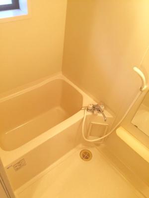 【浴室】カーサフェリーチェ
