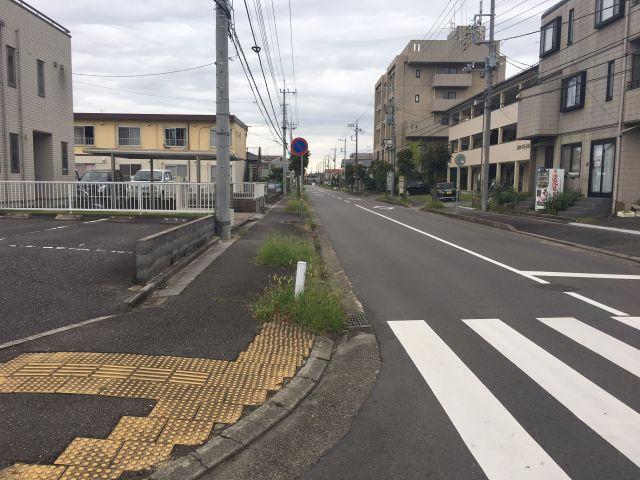 田中駐車場