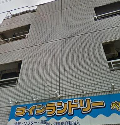 【外観】ロイヤル大池橋