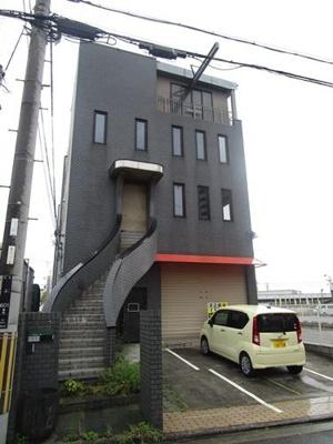 【外観】西区上 1階テナント
