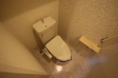 【トイレ】アイテラス本山
