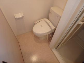 【トイレ】リオレスタ西宮