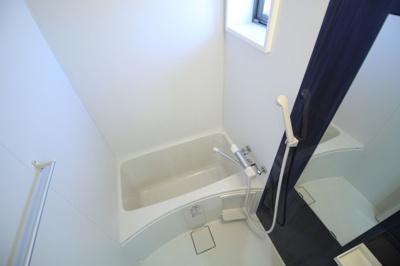 【浴室】ワコーレヴィータ鷹取駅前
