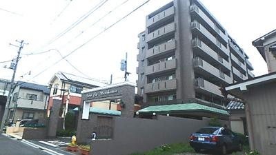【外観】グランシティ武蔵浦和