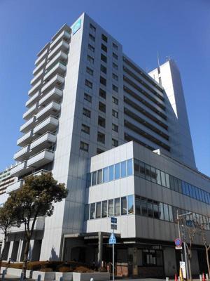 【外観】レバンテ垂水2番館