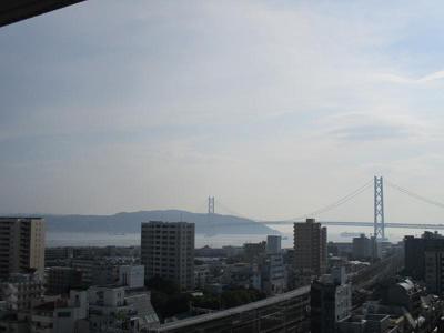 【展望】レバンテ垂水2番館