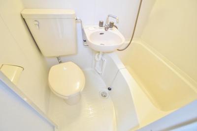【浴室】レディース・イン・セシリア