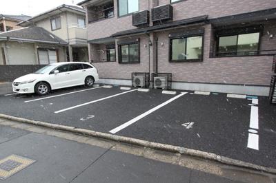 【駐車場】フレールリアン宮町Ⅰ