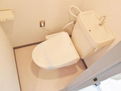 【トイレ】ボイス・デ・ムドン