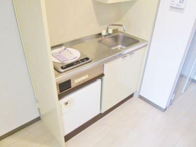 【キッチン】ボイス・デ・ムドン