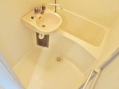 【浴室】ボイス・デ・ムドン