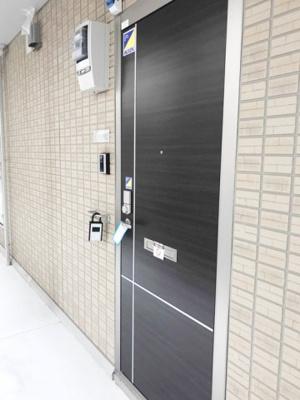 【エントランス】シャーロット壱番館