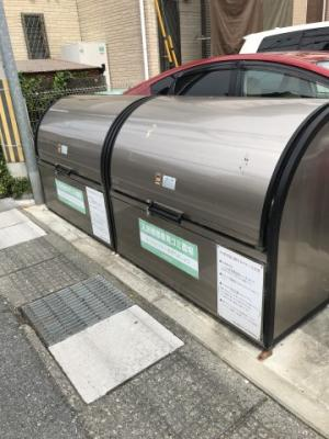 【その他共用部分】シャーロット壱番館