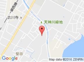 【地図】シャーロット壱番館