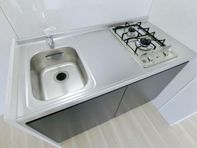 【キッチン】COZY8