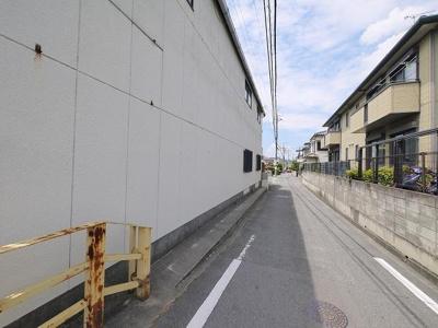 【周辺】神殿町事務所倉庫