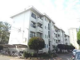 【外観】新金岡3丁1番住宅 C住宅(新金岡東小学校)
