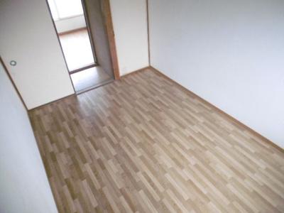 【洋室】住道矢田5丁目貸家