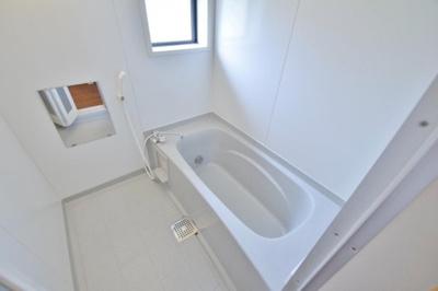 【浴室】ルミエールA棟