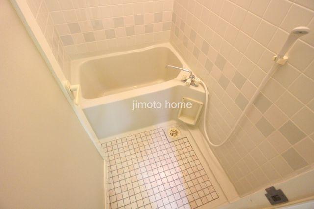 【浴室】パティオ・イトー