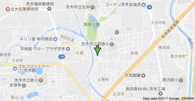 【地図】ポルトボヌール