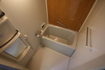 【浴室】ドミール南六甲