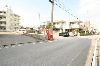 【周辺】ハイライフニーナ駐車場