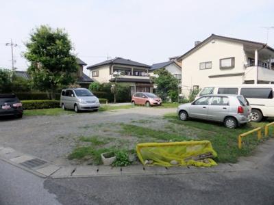【外観】宿郷3小野崎パーキング
