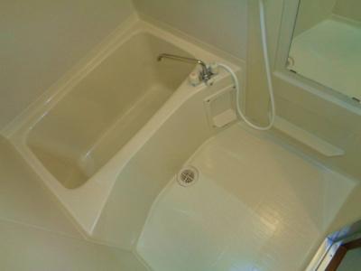 【浴室】ブルーコート