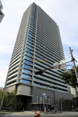 【外観】ザ・セントラルマークタワー