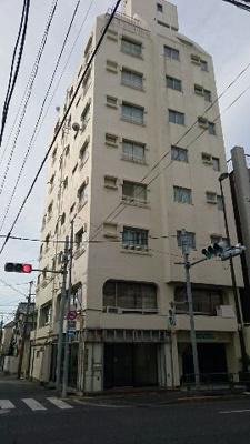 【外観】井の頭パークビューマンション