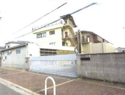 【外観】長曽根町 事務所