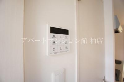 【設備】ララフラッツ柏藤心