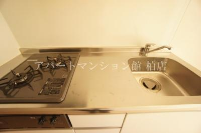 【キッチン】ララフラッツ柏藤心