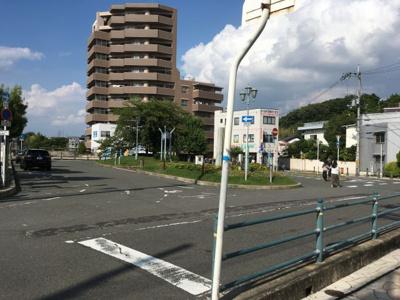 【周辺】サンタウン渚元町