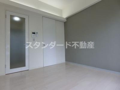 【洋室】Luce Shinfukushima(ルーチェ新福島)