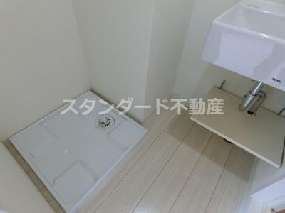 【設備】Luce Shinfukushima(ルーチェ新福島)