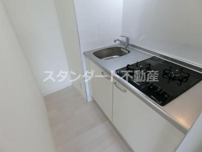【キッチン】Luce Shinfukushima(ルーチェ新福島)