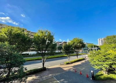 【展望】ザパークハウス新宿タワー
