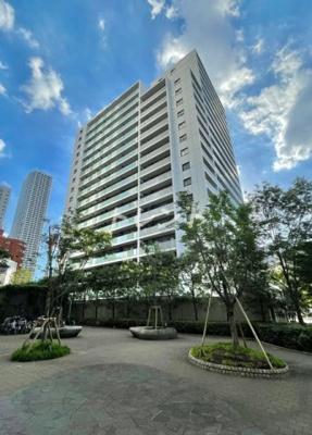 【外観】ザパークハウス新宿タワー