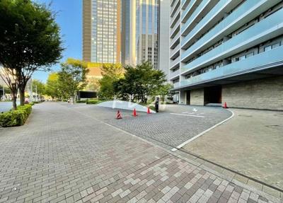 【周辺】ザパークハウス新宿タワー