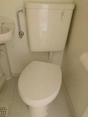 【トイレ】ココルワージュ