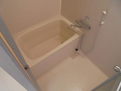 【浴室】パサージュ北青木
